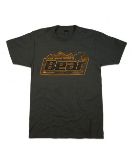 Bear Archery Gear - T-Shirt - Lethal