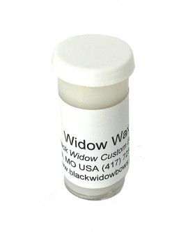 Widow Wax - Bogenwachs