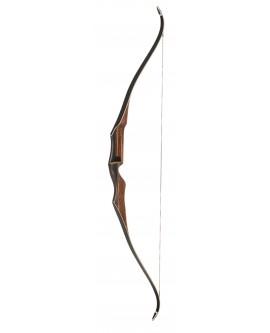 "Super Kodiak - Bear Archery  60"" (inch) Recurvebogen 30-60# (lbs)"