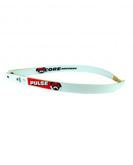 Core Wurfarme - Pulse Holz Schraubverbindung 14 - 24 # ( lbs )