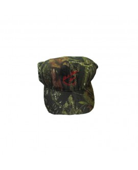 Black Widow Baseball Cap - Camo