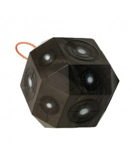 Longlife - Little Cube - Schießwürfel