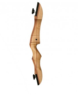 "SF - Sebastian Flute - Optimo Plus - Mittelstück - 24"" - Holz"